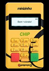 As Melhores Maquininhas Minizinha Chip - As Melhores Maquininhas